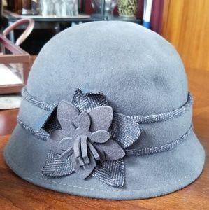 1921 Style SCALA COLLEZIONE HAT
